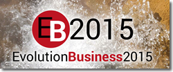 evolution business 2015